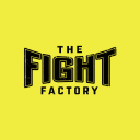 The Fight Factory logo icon