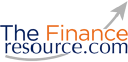 The Finance Resource logo icon