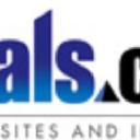 The Financials logo icon