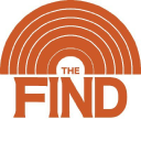 The Find Mag logo icon
