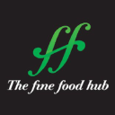 The Fine Food Hub Logo