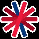 Thefinlab logo icon