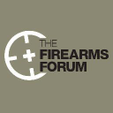 The Firearms Forum logo icon