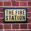 The Fire Station logo icon