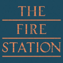 The Fire Station Waterloo logo icon