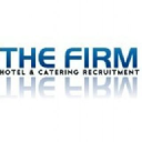 The Firm logo icon