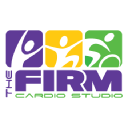The Firm Cardio logo icon