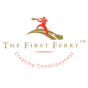 The First Ferry logo icon