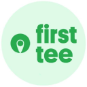 The First Tee Of Utah logo icon
