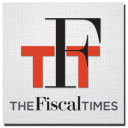 The Fiscal Times logo icon