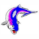 The Fishin' Hole logo icon