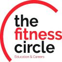 The Fitness Circle logo icon