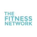 The Fitness Network logo icon