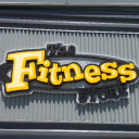 The Fitness Store logo icon