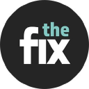 The Fix Creative logo icon