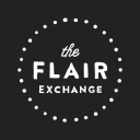 The Flair Exchange®The Flair Exchange® logo icon