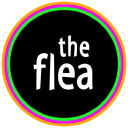 The Flea Theater logo icon
