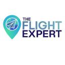 The Flight Expert logo icon