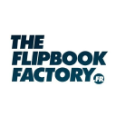 theflipbookfactory.fr logo icon