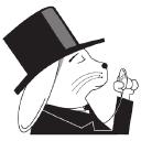 The Fluffington Post logo icon