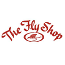 The Fly Shop logo icon