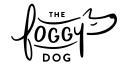 The Foggy Dog logo icon