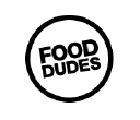The Food Dudes logo icon