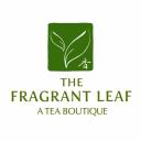The Fragrant Leaf logo icon