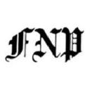 Thefranklinnewspost logo icon