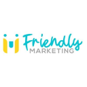 The Friendly Agency logo icon