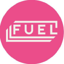 The Fuel Agency logo icon