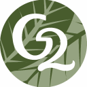 The G2 Gallery logo icon