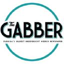 The Gabber Newspaper logo