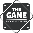 The Game   Escape If You Can logo icon