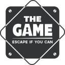 The Game Paris logo icon