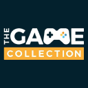 The Game Collection logo icon