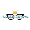 The Game Of Nerds logo icon