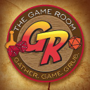 The Game Room Adventure Cafe logo