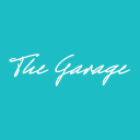 The Garage logo icon