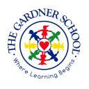 The Gardner School logo icon
