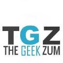 The Geek Zum logo icon