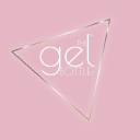 Gel Bottle logo icon