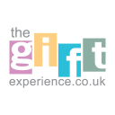The Gift Experience logo icon