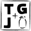 The Glass Jar logo icon
