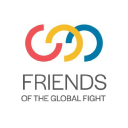 Friends of the Global Fight - Send cold emails to Friends of the Global Fight
