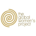 The Global Womens Project logo icon