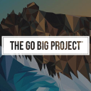 The Go Big Project logo