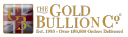 Gold Bullion logo icon