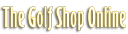 The Golf Shop Online logo icon