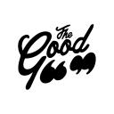 The Good logo icon